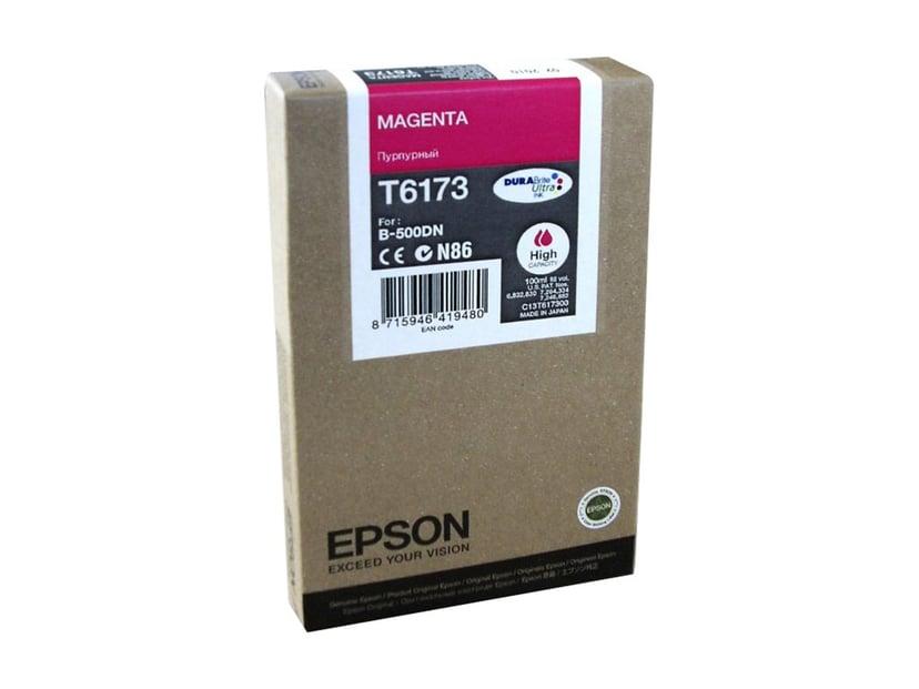 Epson Bläck Magenta 7K SID B-500DN
