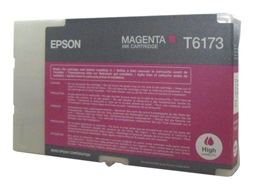 Epson Blæk Magenta 7K SID B-500DN