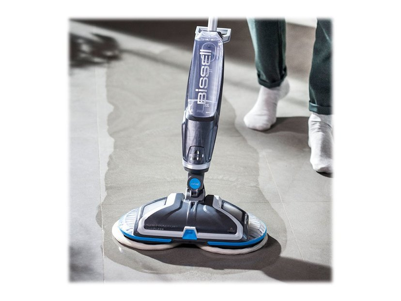 Bissell Golvmopp SpinWave Cordless