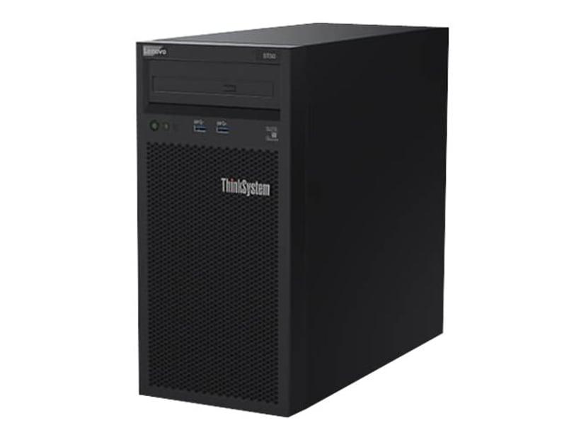 Lenovo ThinkSystem ST50 7Y49 Xeon Fyrkärnig