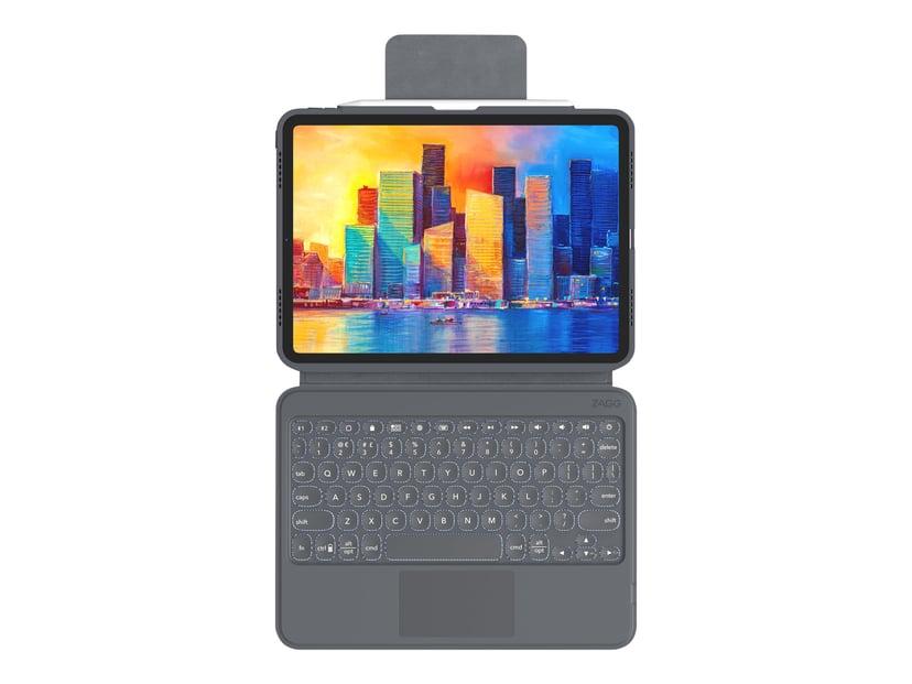 Zagg Keyboard Pro Keys With TrackPad Apple iPad Air 10.9' Nordic
