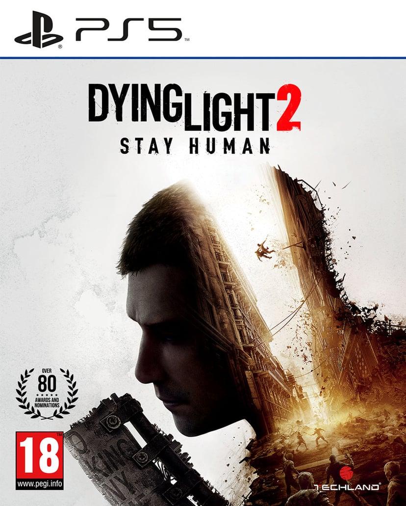 Warner Bros Interactive Dying Light 2 Sony PlayStation 5