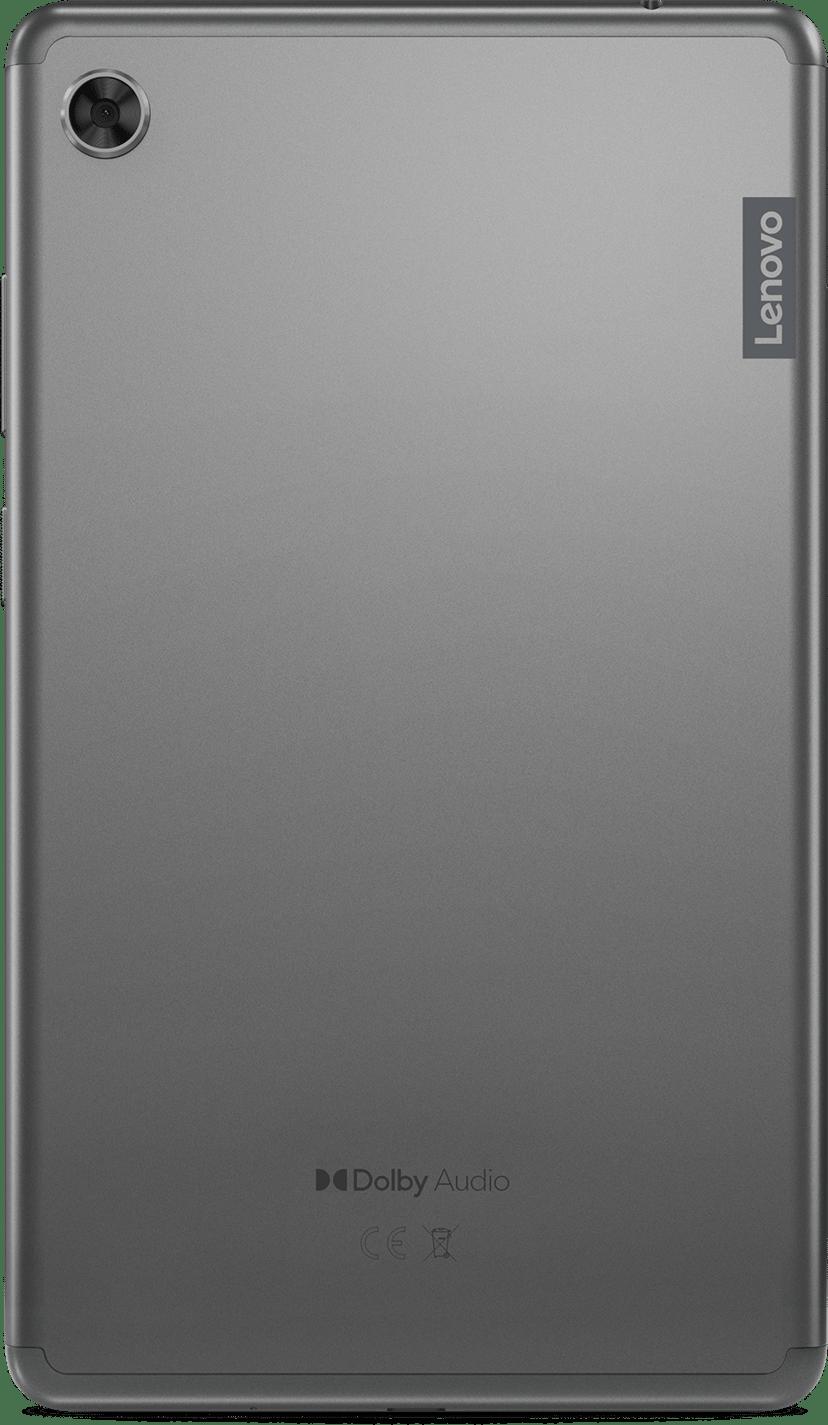 """Lenovo Tab M7 (3rd Gen) ZA8C 7"""" 32GB Järngrå"""