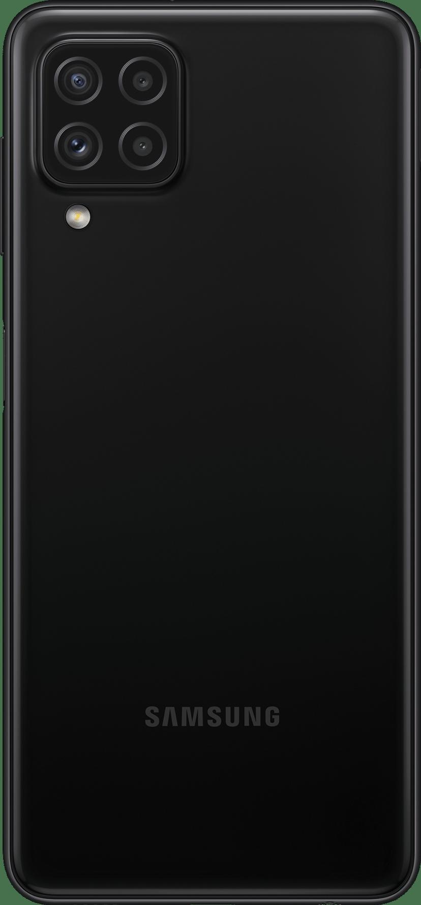 Samsung Galaxy A22 64GB Dual-SIM Svart