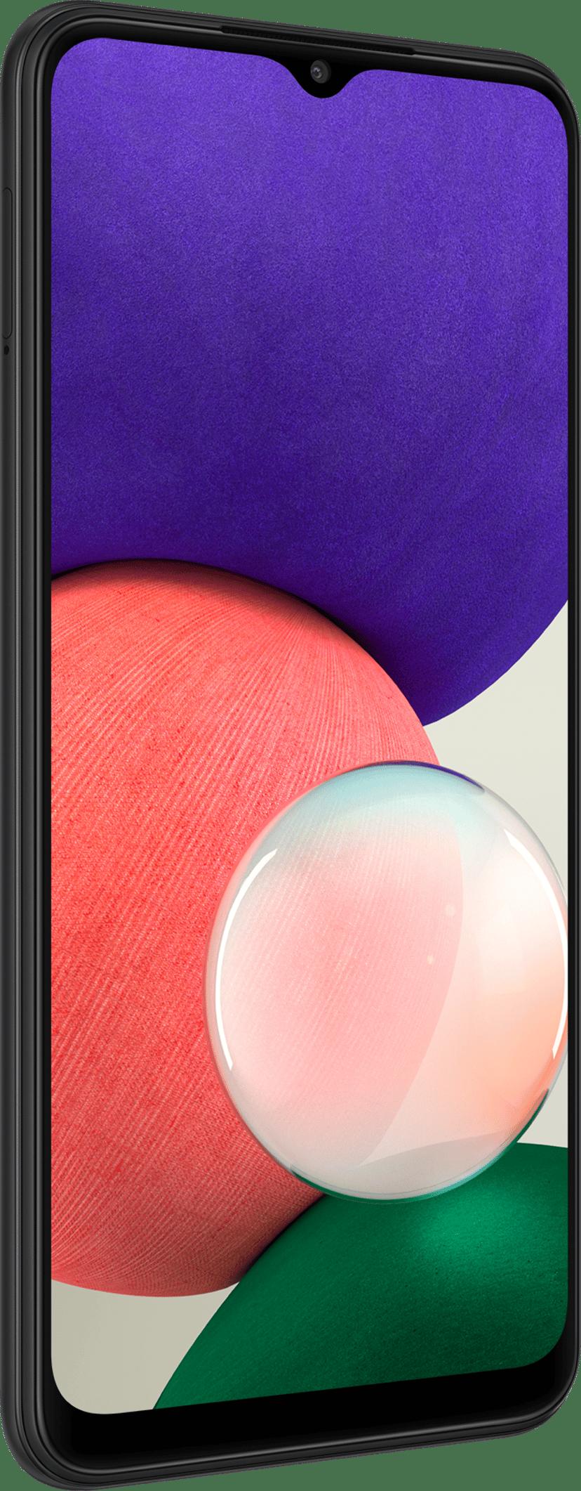Samsung Galaxy A22 5G 64GB Dual-SIM Grå