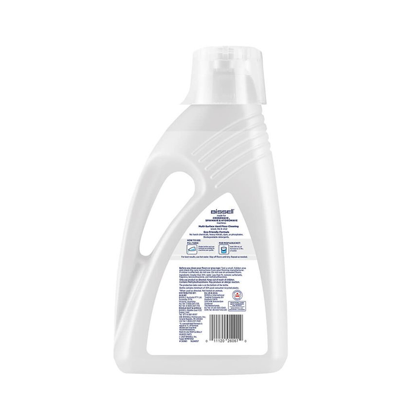 Bissell Rengöringsmedel Natural Multi-Surface 2L