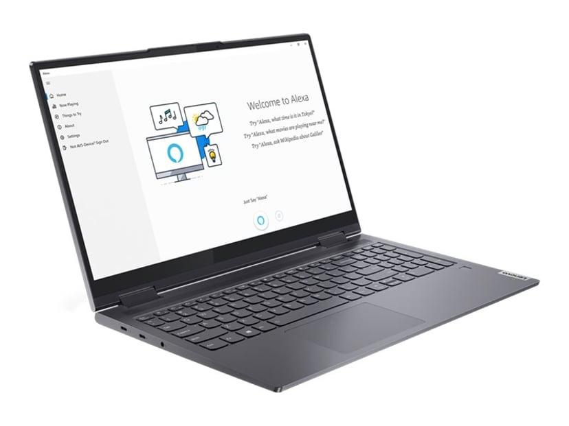"Lenovo Yoga 7 15ITL5 82BJ Core i7 16GB 1000GB SSD 15.6"""