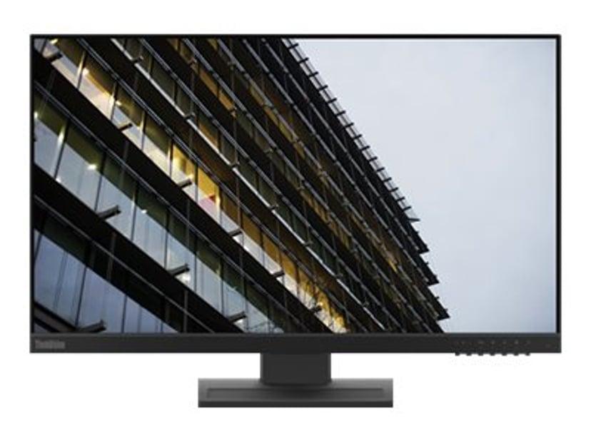 "Lenovo ThinkVision E24-28 23.8"" FHD IPS 16:9 24"" 1920 x 1080 16:9"