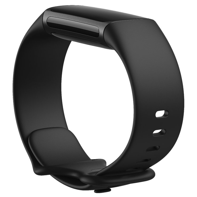 Fitbit Armband - Black Small - Charge 5