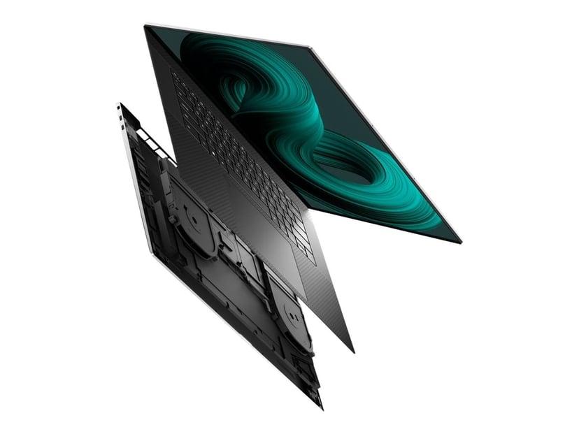 """Dell XPS 17 (9710) Core i7 32GB SSD 1000GB 17"""""""