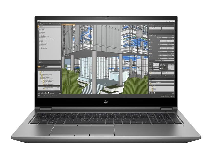 "HP ZBook Fury 15 G8 Core i7 32GB 1000GB SSD 15.6"" RTX A3000"