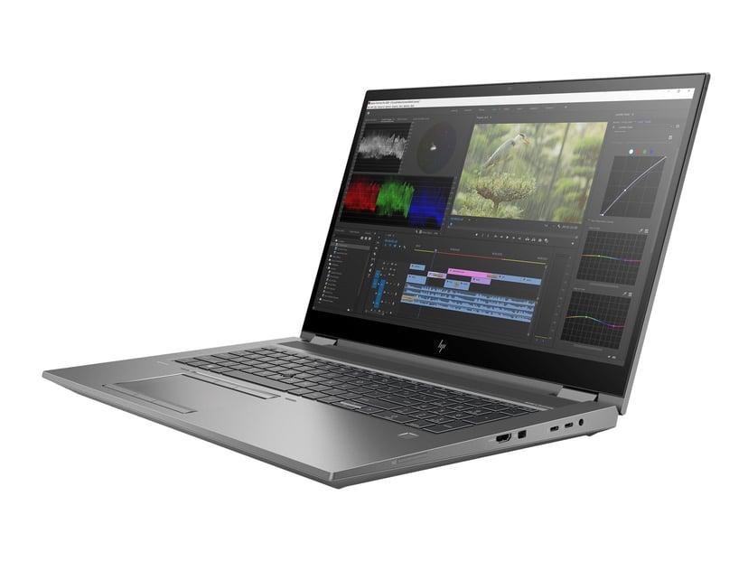 "HP ZBook Fury 17 G8 Core i7 32GB SSD 1000GB 17.3"" RTX A3000"