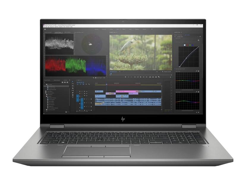 "HP ZBook Fury 17 G8 Core i7 32GB 1000GB SSD 17.3"" RTX A3000"