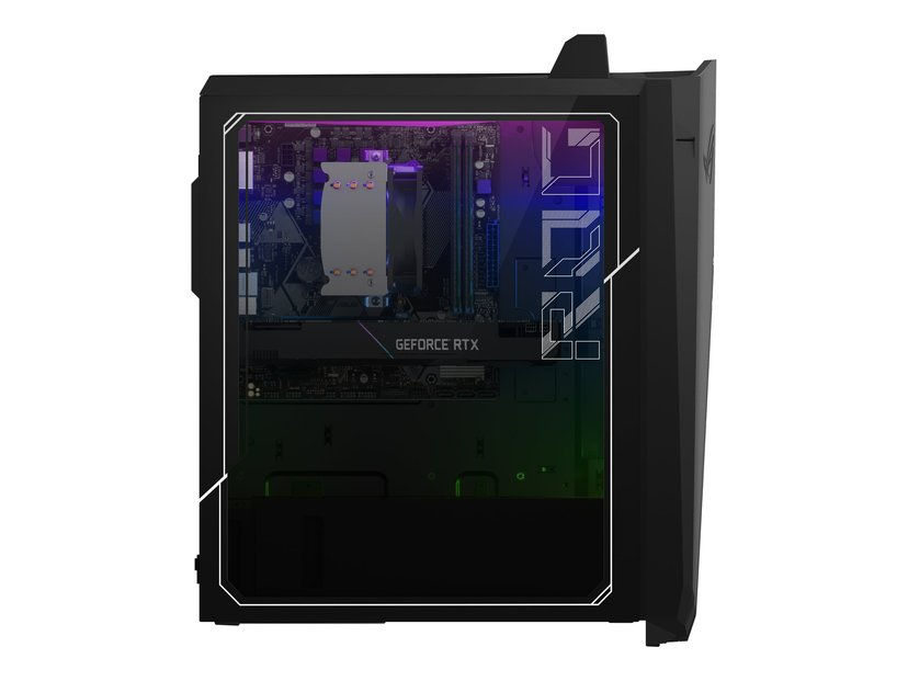 ASUS ROG Strix G15 Ryzen 5 16GB SSD 1000GB RTX 3060