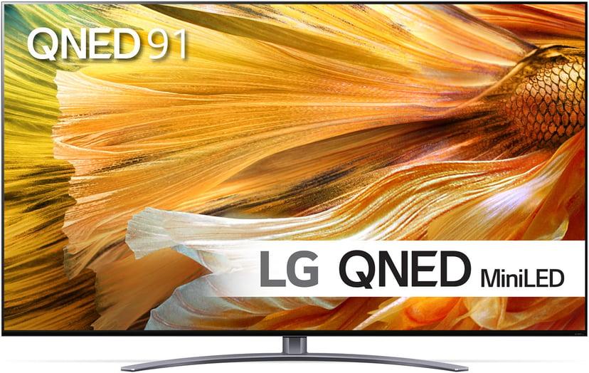 "LG 75QNED916PA 75"" 4K QNED MiniLED SMART-TV"