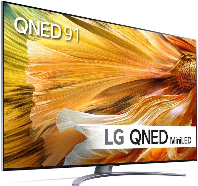 "LG 65QNED916PA 65"" 4K QNED MiniLED SMART-TV"