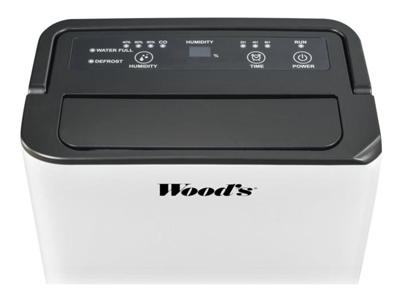Woods Avfuktare MDK11