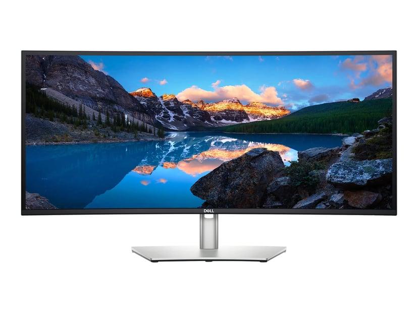 """Dell UltraSharp U3421WE 34"""" WQHD IPS 21:9 Curved 34.1"""" 3440 x 1440 21:9"""