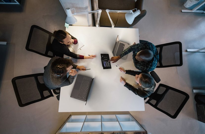 Lenovo ThinkSmart Core + Controller för Teams