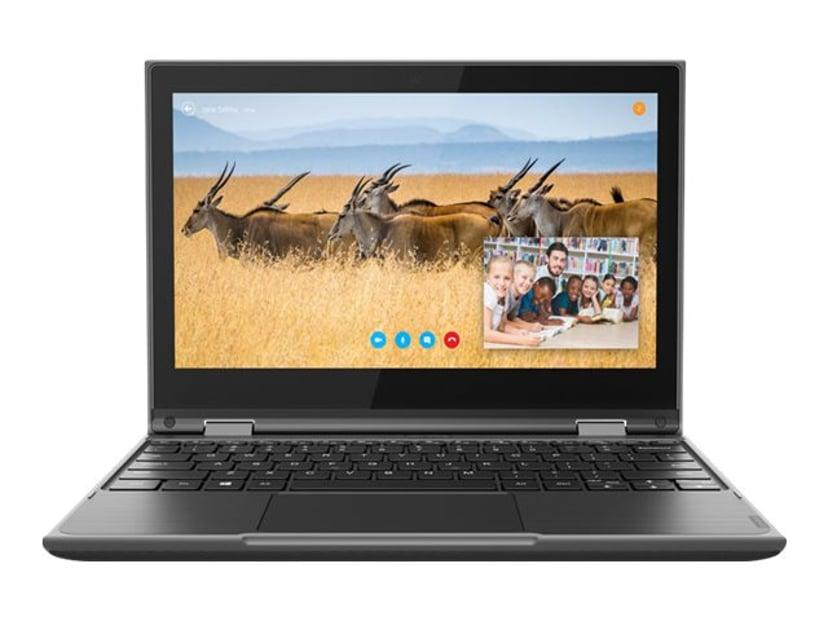 """Lenovo 300e Chromebook G2 Celeron 4GB 32GB SSD 11.6"""""""