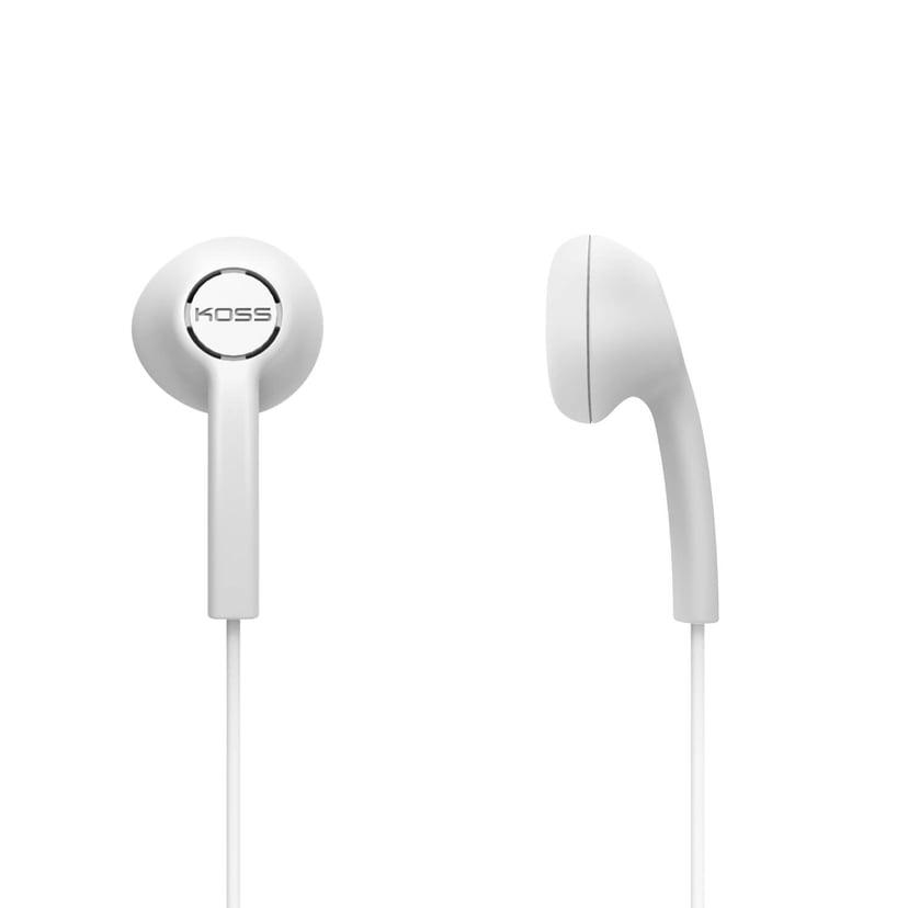 Koss Ke5w Headphone - White