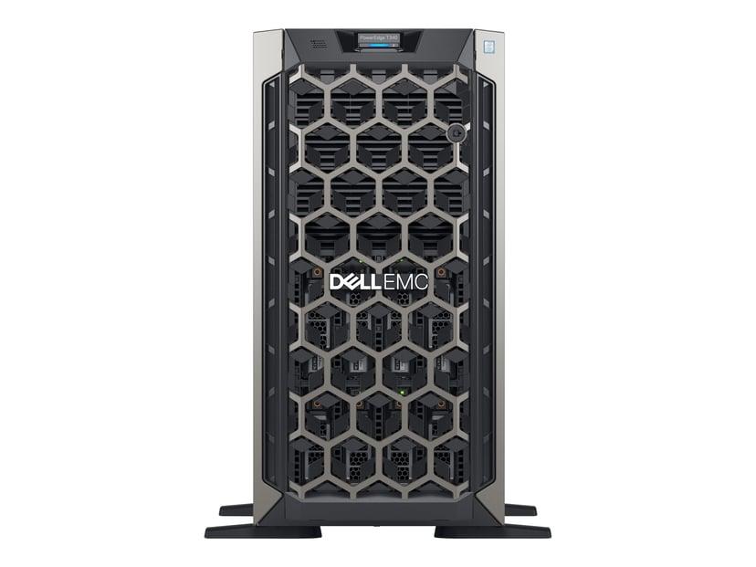 Dell EMC PowerEdge T340 Xeon Fyrkärnig