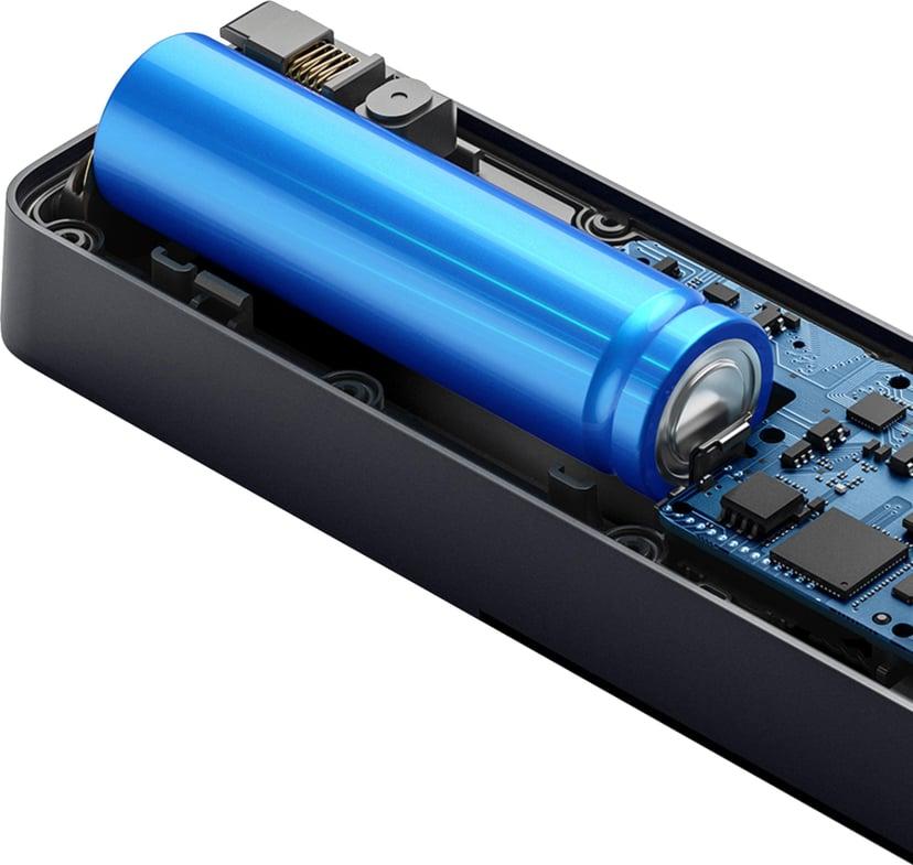 Anker Security Slim Video Doorbell