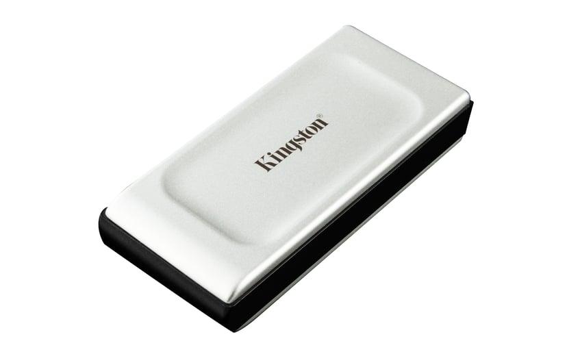 Kingston XS2000 Portable SSD 1TB Silver