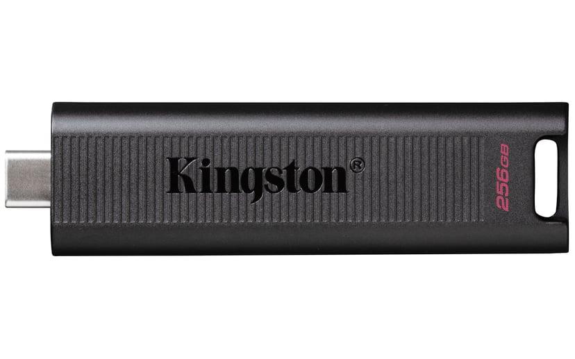 Kingston DataTraveler Max 256GB USB-C 3.2 Gen 2