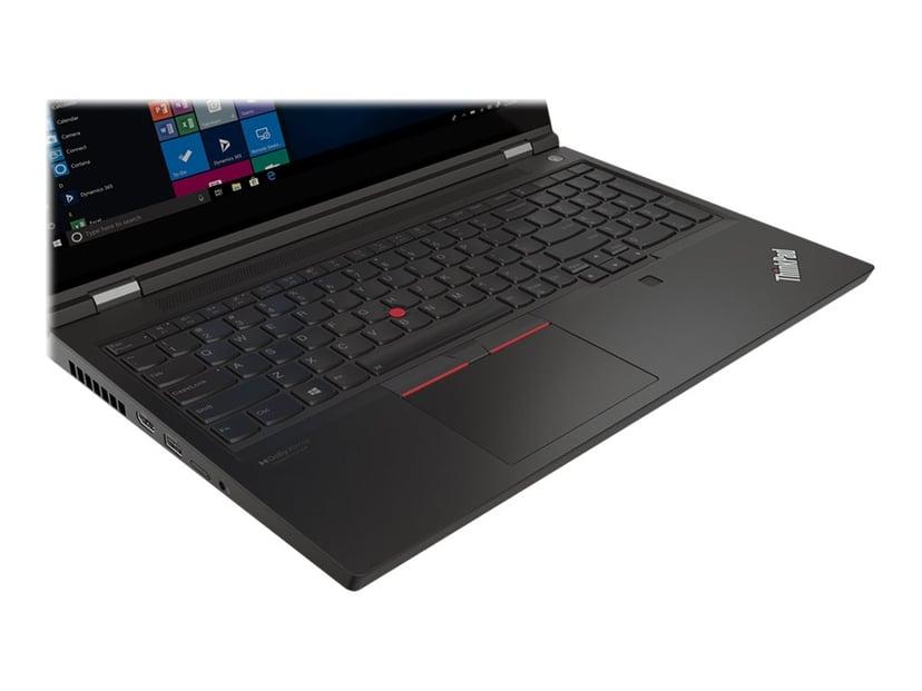 "Lenovo ThinkPad T15G G2 Core i9 32GB SSD 1000GB 15.6"" RTX 3070 WWAN-uppgraderbar"
