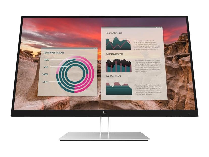 "HP E27U G4 E-series 27"" QHD IPS 16:9 27"" 2560 x 1440 16:9"