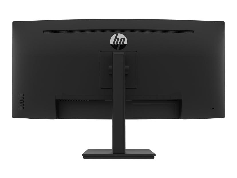 "HP P34hc G4 34"" 3440 x 1440 21:9"