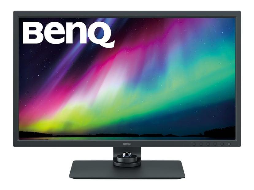 "BenQ PhotoVue SW321C 32"" 4K UHD IPS 16:9 32"" 3840 x 2160 16:9"