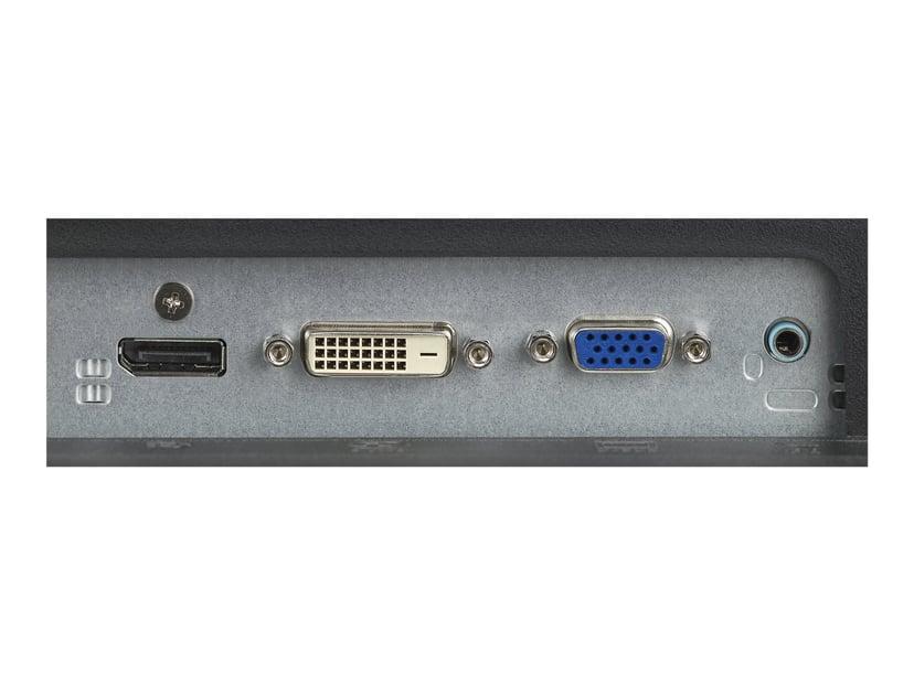 """NEC MultiSync E245WMi 24"""" 1920 x 1200 16:10"""