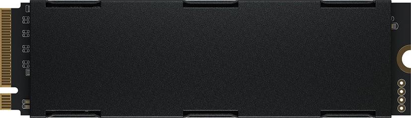 Corsair MP600 PRO XT 2000GB PCI Express 4.0 x4 (NVMe) M.2 2280