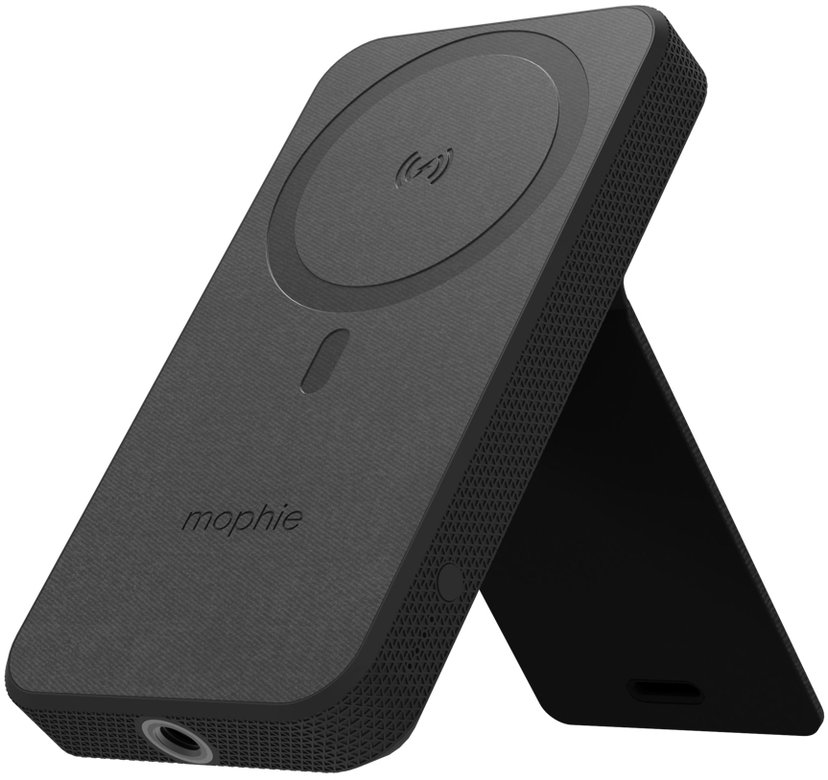 Mophie snap+ juice pack stand