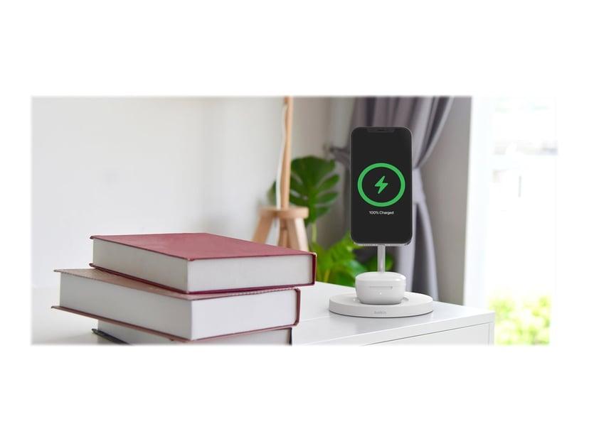Belkin SOUNDFORM™ Rise True Wireless-hörlurar Vit