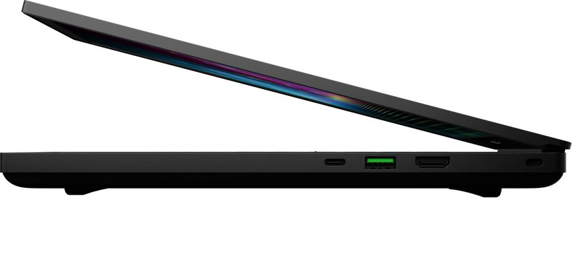 """Razer Blade 15 Base (2020) Core i7 16GB 256GB SSD 120Hz 15.6"""" GTX 1660 Ti"""
