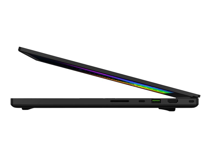 """Razer Blade Pro 17 (2021) Core i7 32GB SSD 1000GB 17.3"""" 360Hz RTX 3080"""