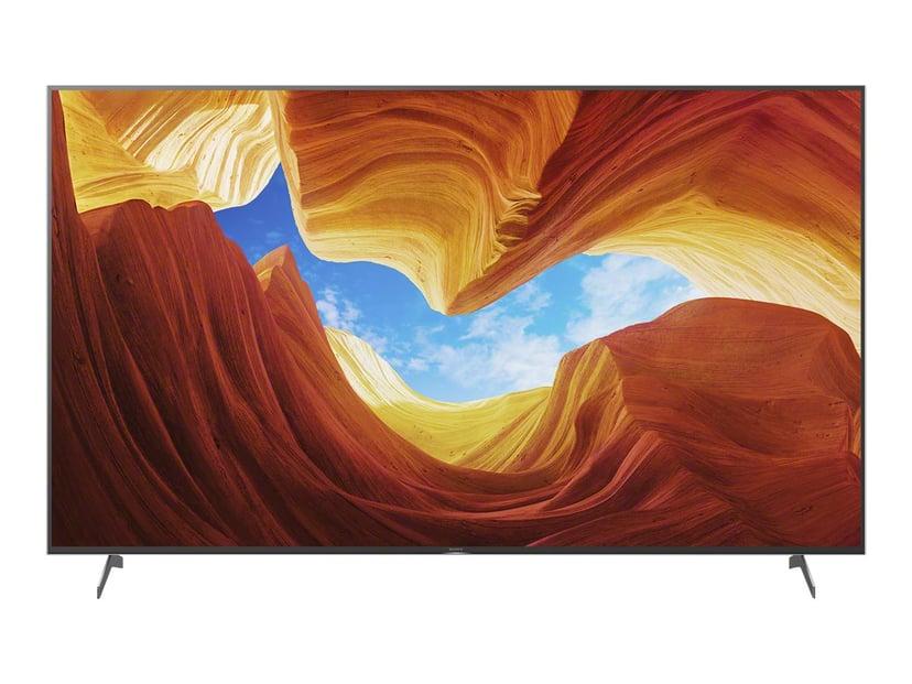 "Sony KD85XH9096 85"" HDR 4K LED Smart-TV"