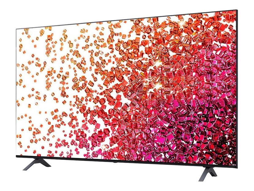 "LG 55NANO756PA 55"" 4K NanoCell LED SMART-TV"