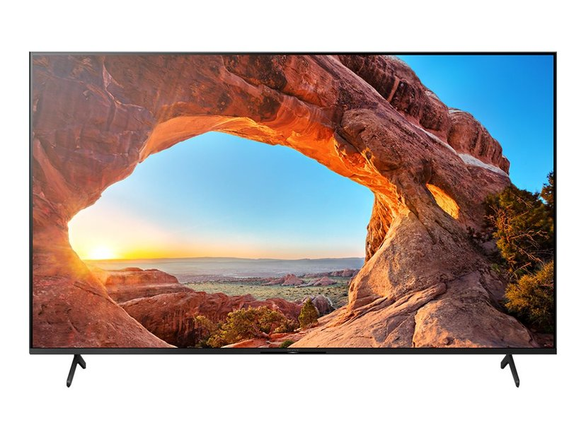 "Sony KD65X85J 65"" HDR 4K LED Smart-TV"
