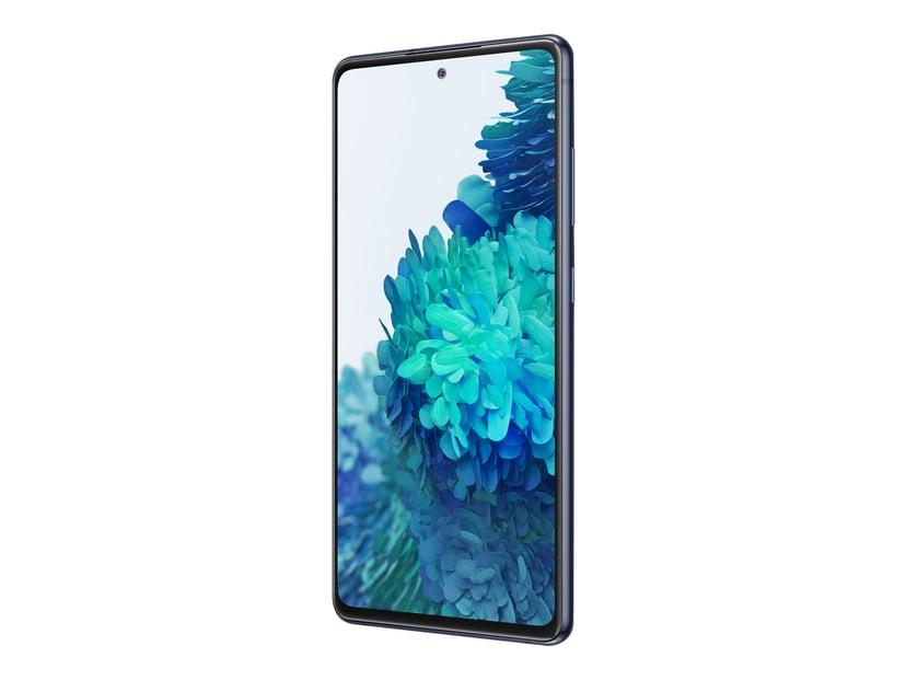 Samsung GALAXY S20 FE 4G 128GB CLOUD NAVY #demo 128GB Dual-SIM Marinblått moln