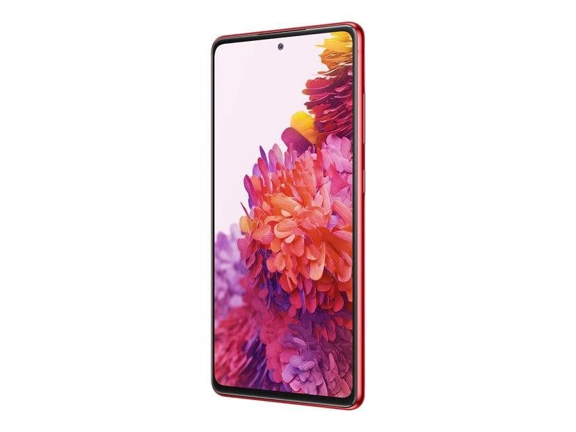 Samsung GALAXY S20 FE 5G 128GB CLOUD RED #demo 128GB Dual-SIM Molnrött