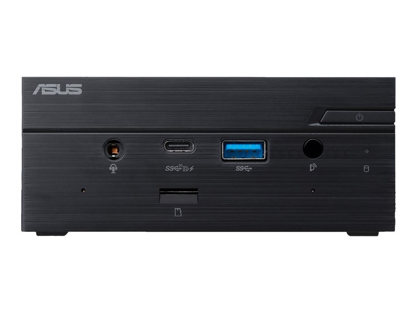 ASUS Mini PC PN51 Ryzen 5 5500U