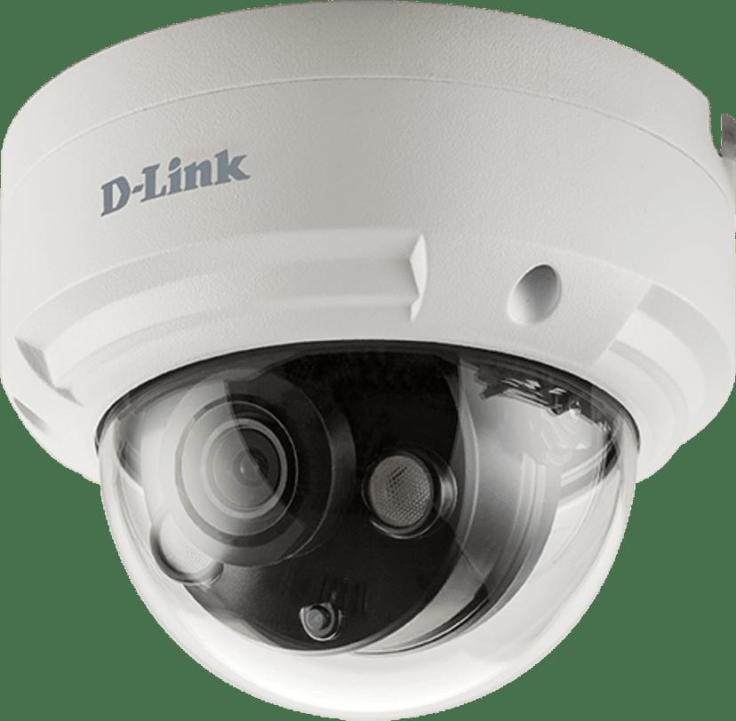 D-Link DCS-4612EK Vigilance Outdoor Dome Camera