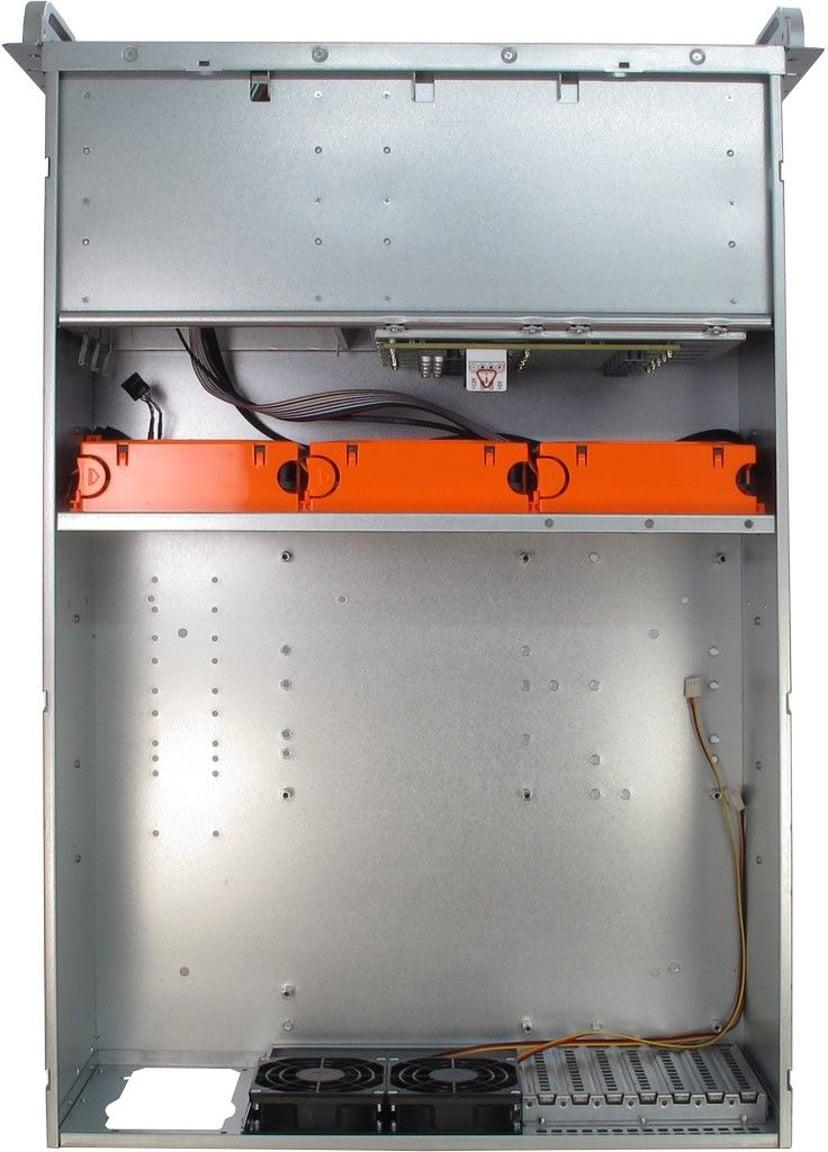 Inter-Tech 4U 4410 Telineen runko