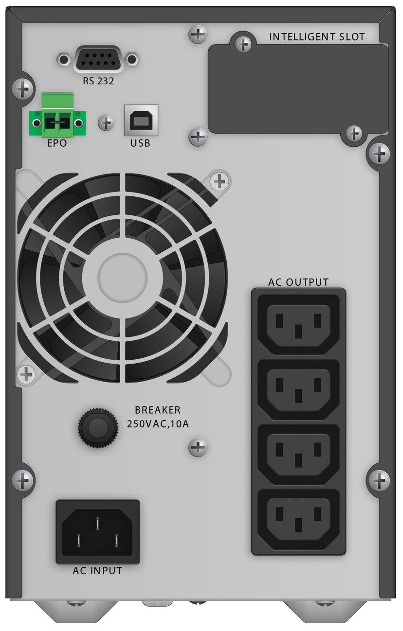 Powerwalker VFI 2000 TG