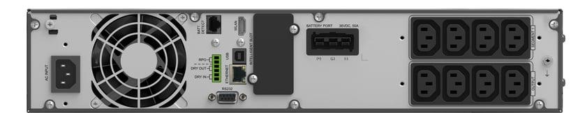 Powerwalker VFI 1000 ICR IoT