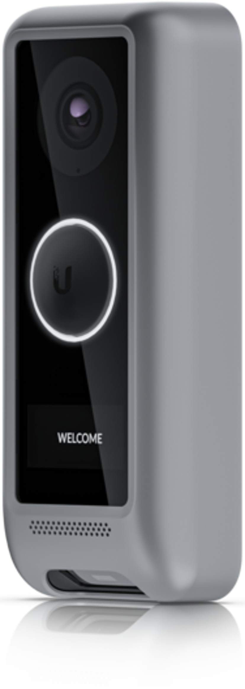 Ubiquiti UniFi Protect G4 Doorbell Cover Silver